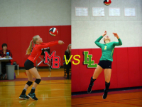 Gallery: Volleyball Lynden @ Mount Baker